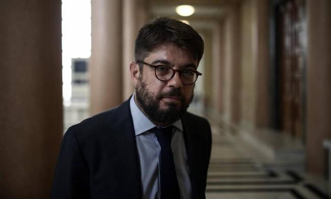 Ποιος είναι ο νέος υπουργός Δικαιοσύνης, Μιχάλης Καλογήρου | tovima.gr