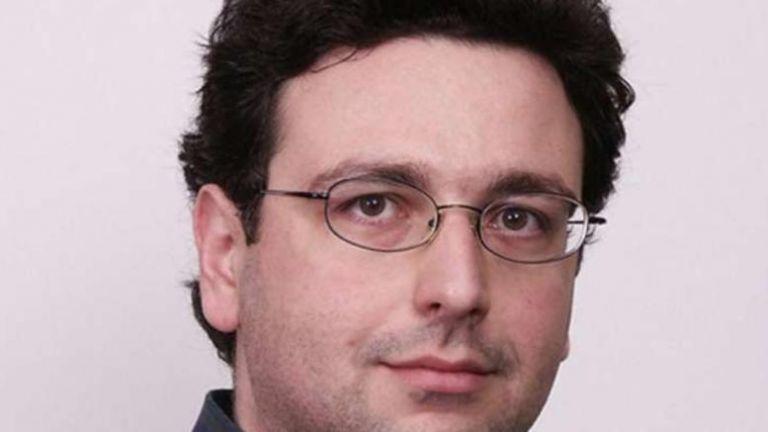 Ακρίτας Καϊδατζής: Ποιος είναι ο νέος γγ της κυβέρνησης | tovima.gr