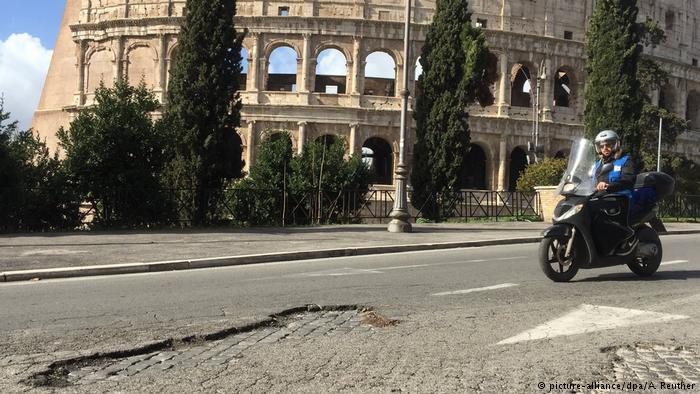 DW: Τι σχεδιάζει η κυβέρνηση Κόντε για την ιταλική οικονομία | tovima.gr