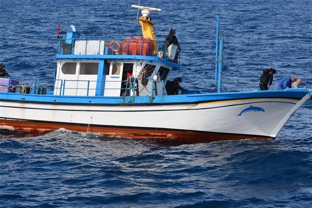 Εξώδικο στην κυβέρνηση από 36 έλληνες αλιείς | tovima.gr