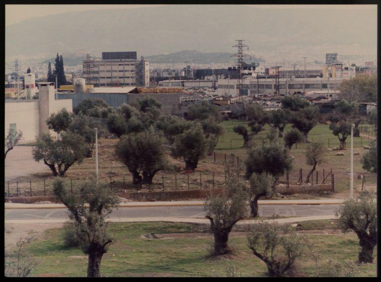 Ακόμα και εντός του 2017 το αποτεφρωτήριο στον Δήμο Αθηναίων | tovima.gr
