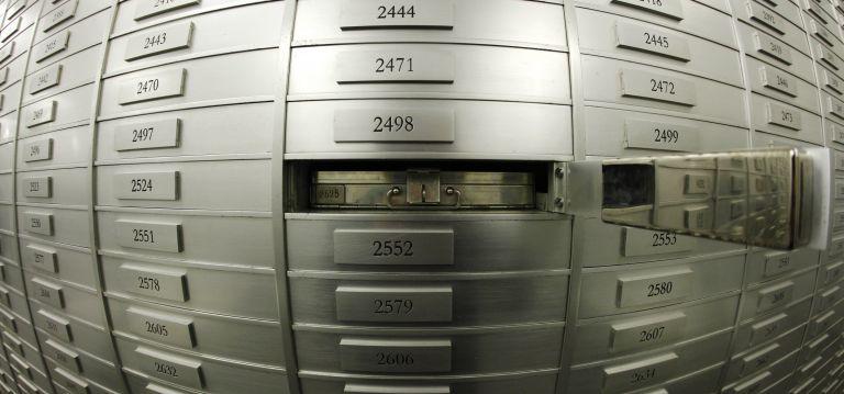 Σε 104,7 δισ. ευρώ ανέρχονται οι εγγυημένες καταθεσεις στις τράπεζες | tovima.gr