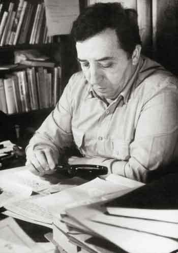 Ο συγγραφέας και η πόλη του | tovima.gr