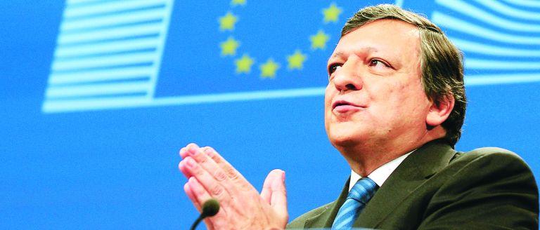 Μπαρόζο: Ανεργία και υστέρηση ανάπτυξης εμπόδια για την έξοδο από την κρίση | tovima.gr