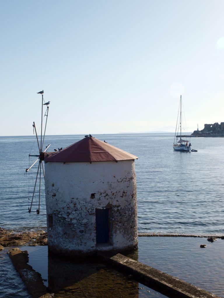 Λέρος: Η συντροφιά Ιστορίας και ομορφιάς   tovima.gr