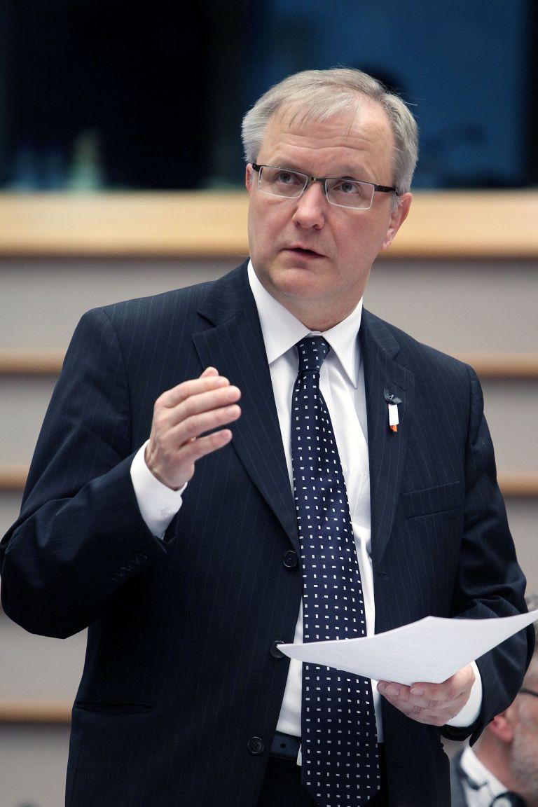 Ολι Ρεν: «Υπάρχει σαφές πλαίσιο για βοήθεια προς την Ισπανία»   tovima.gr