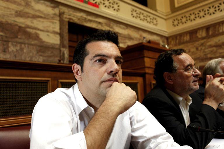 «Θα τα πούμε στους δρόμους», διαμηνύει ο ΣΥΡΙΖΑ στην κυβέρνηση   tovima.gr
