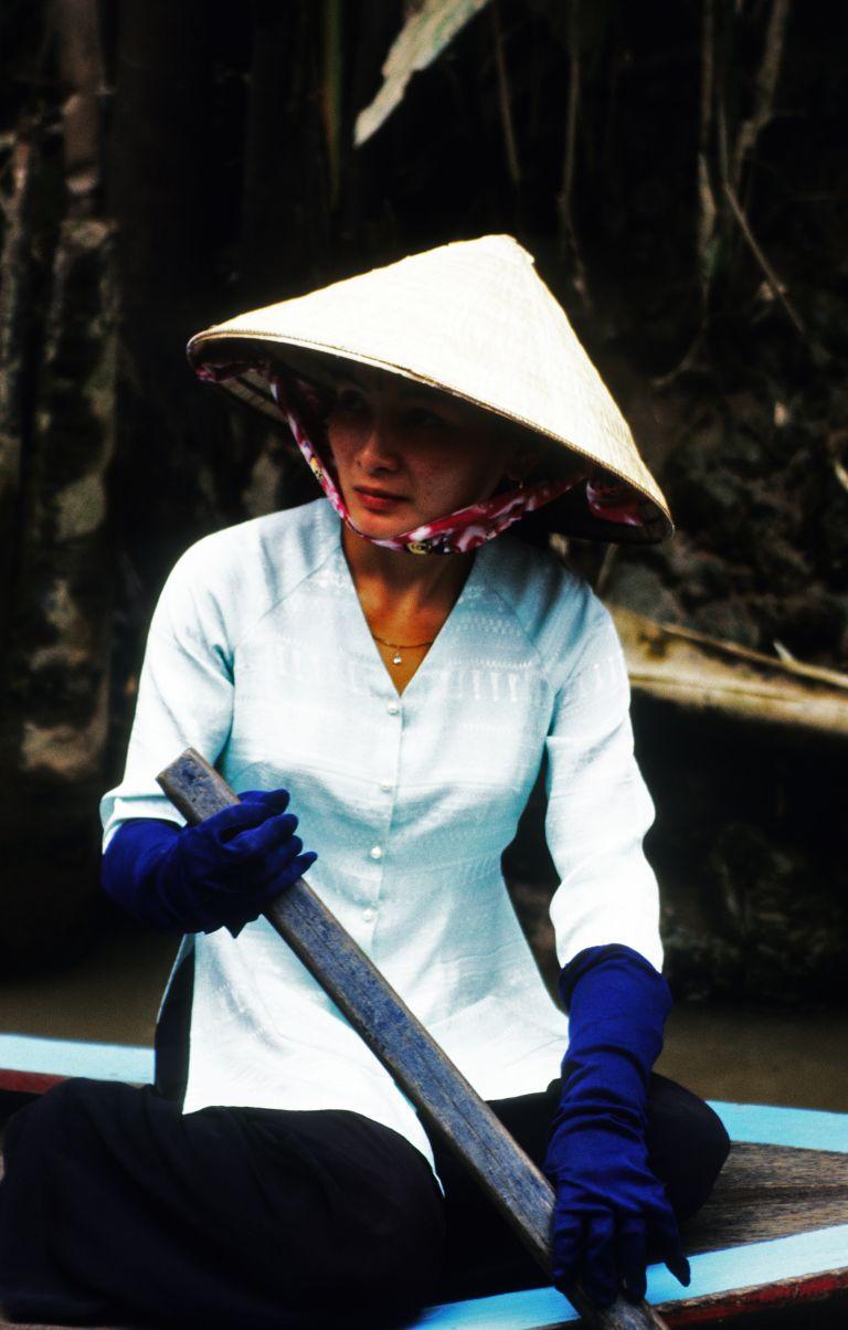 Βιετνάμ: Στο δέλτα του Μεκόνγκ | tovima.gr