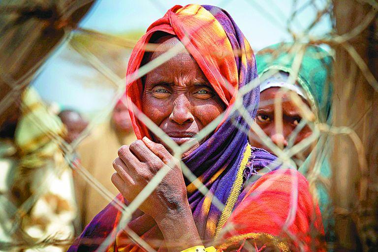 Πείνα, βία και αναρχία στη Σομαλία | tovima.gr