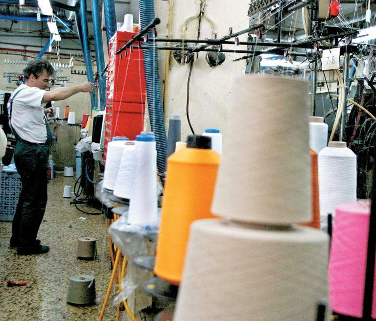 Χάθηκαν 200.000 θέσεις εργασίας στη βιομηχανία από το 2007 | tovima.gr