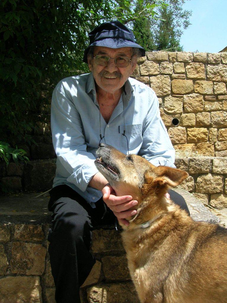 Πέθανε σε ηλικία 82 ετών ο συγγραφέας Χρόνης Μίσσιος | tovima.gr