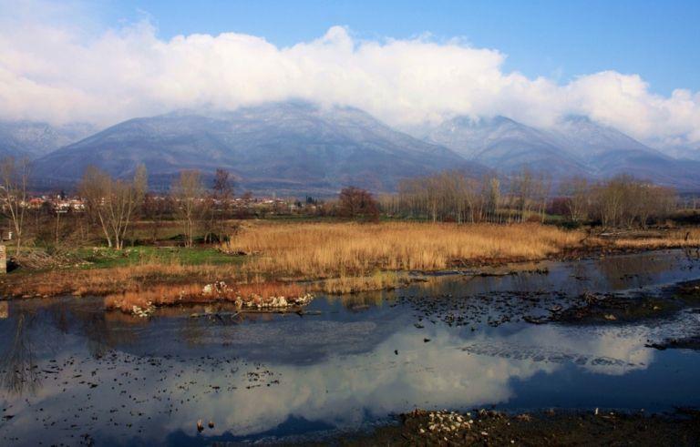 Κερκίνη: Κίνδυνος πλημμύρας λόγω παρατεταμένων βροχοπτώσεων | tovima.gr