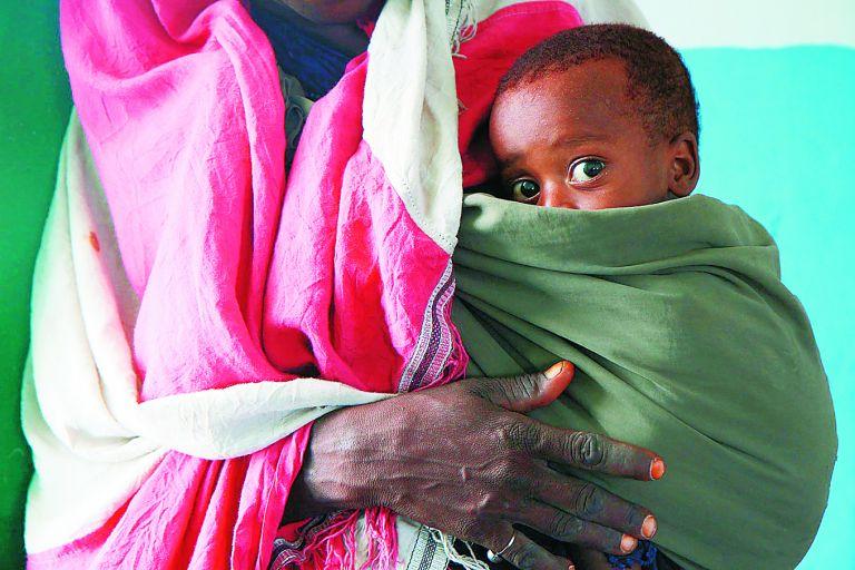 ΗΠΑ και Τουρκία σπεύδουν να αποστείλουν ανθρωπιστική βοήθεια στη Σομαλία | tovima.gr