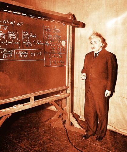 Ηρθε η ώρα να αναθεωρήσουμε τον Αϊνστάιν; | tovima.gr