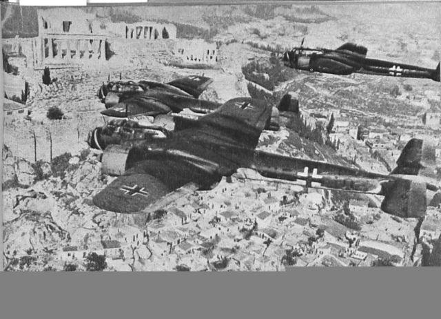 Η έκθεση του Κωνσταντίνου Δοξιάδη για τις πολεμικές αποζημιώσεις | tovima.gr