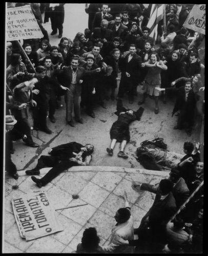 3 Δεκεμβρίου 1944: Η κόκκινη γραμμή της σύγχρονης ελληνικής ιστορίας | tovima.gr