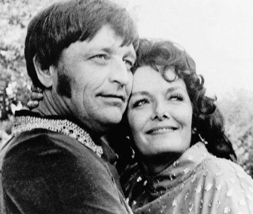 Πέθανε σε ηλικία 89 ετών η ηθοποιός Τζέιν Ράσελ | tovima.gr