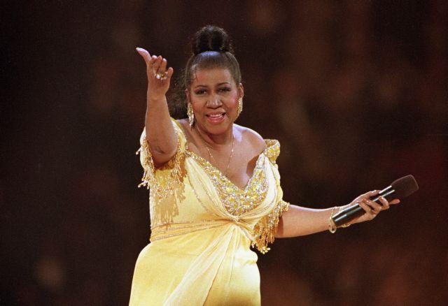 Αρίθα Φράνκλιν : Η «βασίλισσα» που τραγουδούσε πίσω από τον ρυθμό   tovima.gr