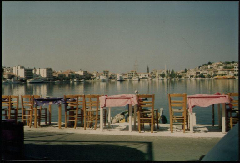 Η μεγάλη ταλαιπώρια της άβολης καρέκλας | tovima.gr