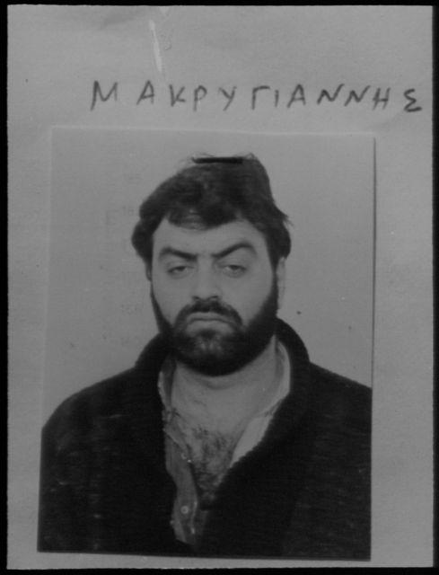 Άφαντος μετ' αδείας ξανά από τις φυλακές ο Μιχάλης Μακρυγιάννης   tovima.gr