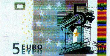 Αυτά είναι τα χαρτονομίσματα του εύρου | tovima.gr