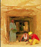 Τι κρύβει η κοιλάδα των νεκρών Φαραώ | tovima.gr