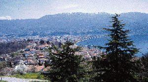 Μαύροβο – Οχρίδα – Πρέσπα | tovima.gr