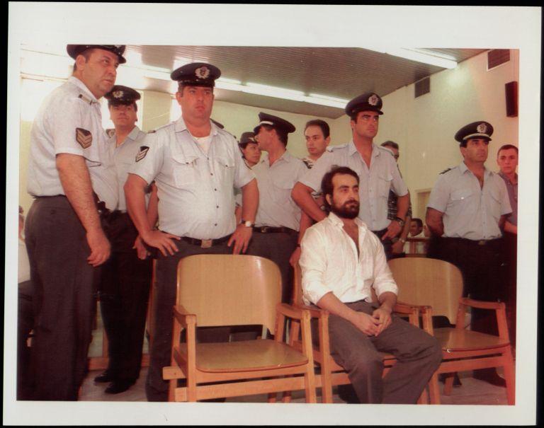 Υπόθεση Σεχίδη: «Εχει απορριφθεί, από το περασμένο καλοκαίρι, το αίτημα αποφυλάκισης του» | tovima.gr
