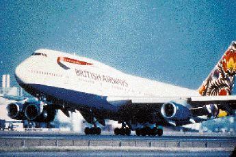 Boeing χρονολόγηση