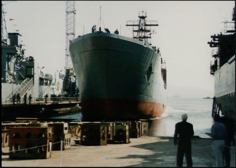 Εξαίρεση των ναυπηγείων Σύρου από την καταβολή ληξιπρόθεσμων οφειλών | tovima.gr