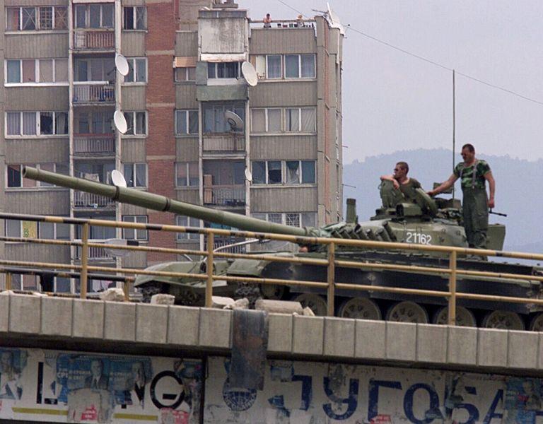 Διεθνής Αμνηστία: 14.000 παραμένουν αγνοούμενοι από τον εμφύλιο στη Γιουγκοσλαβία | tovima.gr