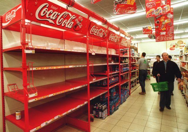 Κερδίζουν τους καταναλωτές οι «μικροί» των αναψυκτικών   tovima.gr