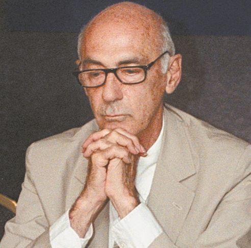Ο εκδότης που σφράγισε την πνευματική ζωή της χώρας | tovima.gr