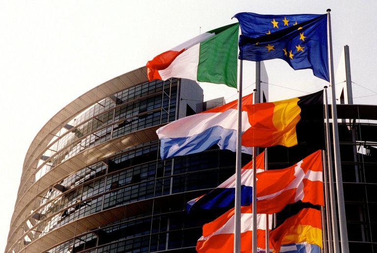 Δέκα χώρες επεξεργάζονται σχέδιο για Ηνωμένες Πολιτείες της Ευρώπης   tovima.gr