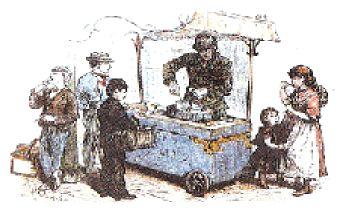 Από τα αιώνια χιόνια… στο βιομηχανοποιημένο παγωτό   tovima.gr