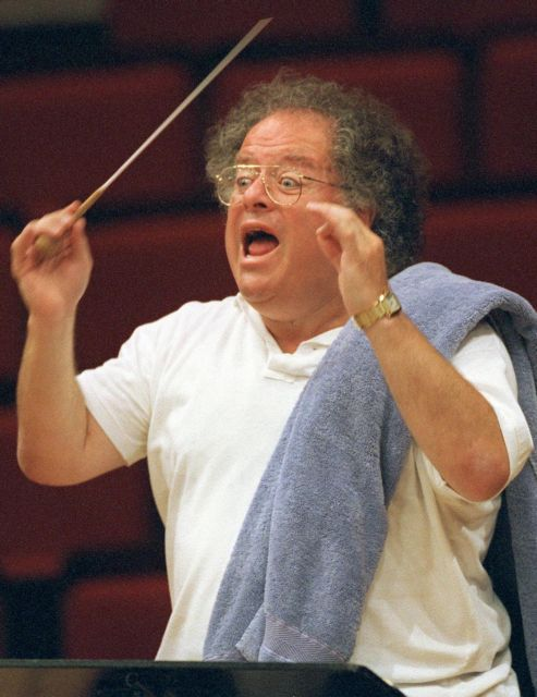 Τέλος ο Λεβίν από την Μητροπολιτική Όπερα της Νέας Υόρκης | tovima.gr