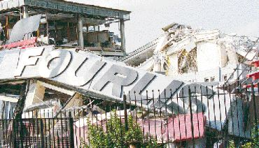 Τα βιομηχανικά θύματα του Εγκέλαδου | tovima.gr