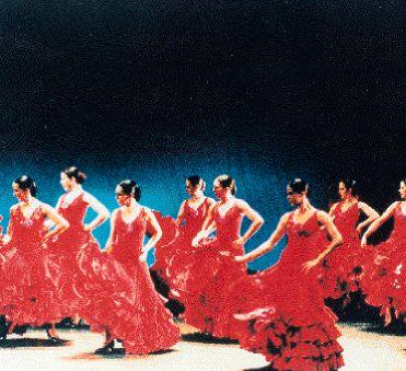 Ισπανικοί χοροί για τη χαρά και τη λύπη - Ειδήσεις - νέα - Το Βήμα ... 9ca5f2de01c
