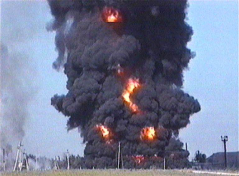 Ιράκ: Χτυπήθηκε σε αεροπορική επιδρομή ο ηγέτης του Ισλαμικού Κράτους | tovima.gr