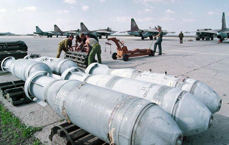 Συζήτηση για διευκολύνσεις Λευκωσίας προς Μόσχα στις επιχειρήσεις κατά ISIS   tovima.gr