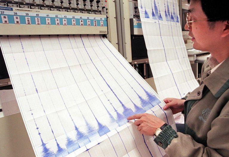 Ισχυρός σεισμός 6,3 βαθμών της κλίμακας ρίχτερ στην βόρεια Ταϊλάνδη   tovima.gr