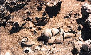 Πώς χάθηκε η αρχαία Πέλλα | tovima.gr