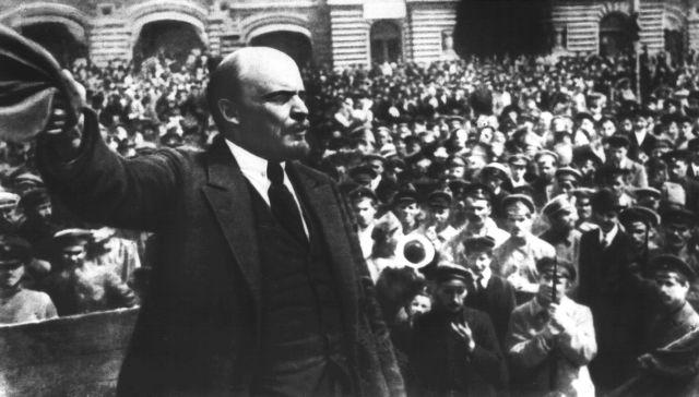 Μόσχα: Αναζητώντας την εβραϊκή ρίζα του Λένιν | tovima.gr