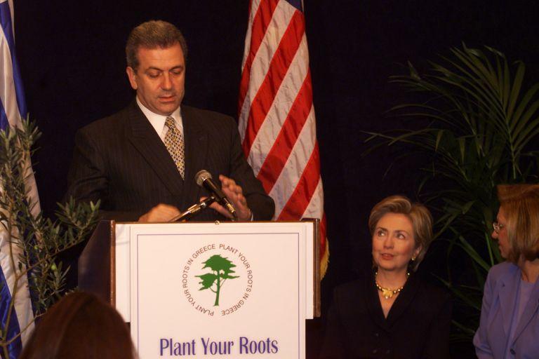 Χίλαρι Κλίντον: Οι ΗΠΑ κατανοούν τις μεγάλες θυσίες του ελληνικού λαού | tovima.gr