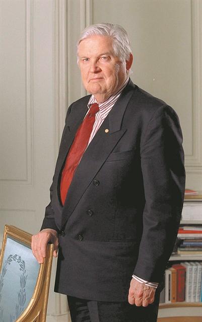 Ρόμπερτ ΜαντέλΠρωτοπόρος της οικονομικής επιστήμης και πρωτεργάτης της ευρωπαϊκής νομισματικής ένωσης   tovima.gr