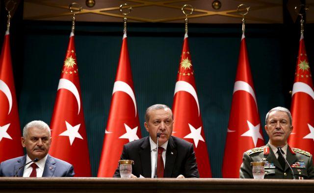Τουρκία προς επενδυτές: Η ομαλότητα επέστρεψε, ετοιμάζουμε ταμείο Υποδομών | tovima.gr