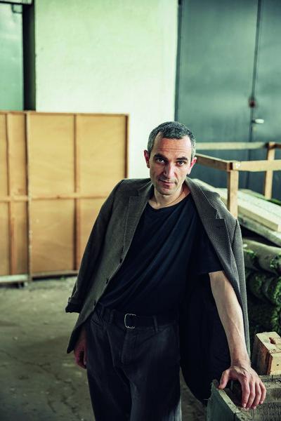 Αρης Σερβετάλης: «Η ζωή μου χωρίζεται σε προ Χριστού και μετά Χριστόν» | tovima.gr