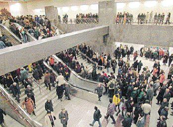 Λαϊκό πανηγύρι η πρεμιέρα του μετρό | tovima.gr