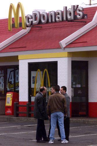Η Goody's νίκησε στον πόλεμο με τη McDonald's   tovima.gr