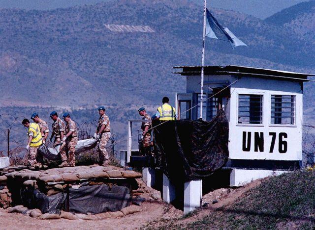 Το Συμβούλιο Ασφαλείας ενέκρινε το ψήφισμα για την Κύπρο | tovima.gr